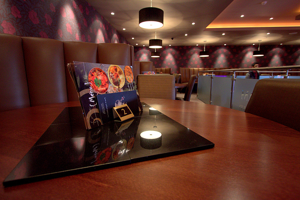 Ram Restaurant in crawley